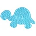 placa pegboard tortuga para hama beads maxi