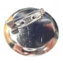 broche chapa hama beads