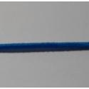 hilo elástico forrado 1 mm hama beads