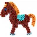 placa pegboard poni para hama beads midi
