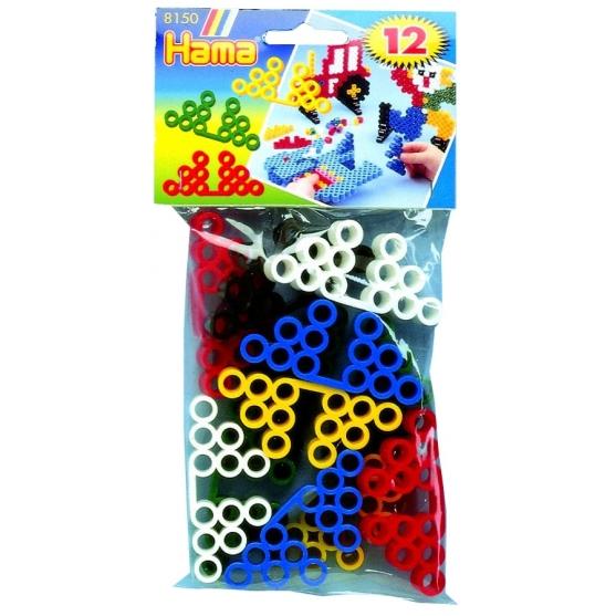 soportes para creaciones hama beads maxi