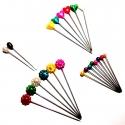 alfileres hama beads
