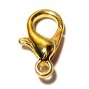Cierres mosquetón hama beads