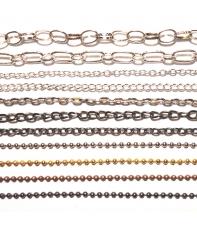 cadenas hama beads