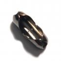 Cierres cadena bolas hama beads
