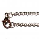 collares cadena hama beads