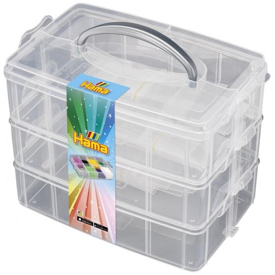 caja de almacenamiento grande