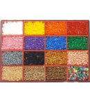 pack me gusta hama beads