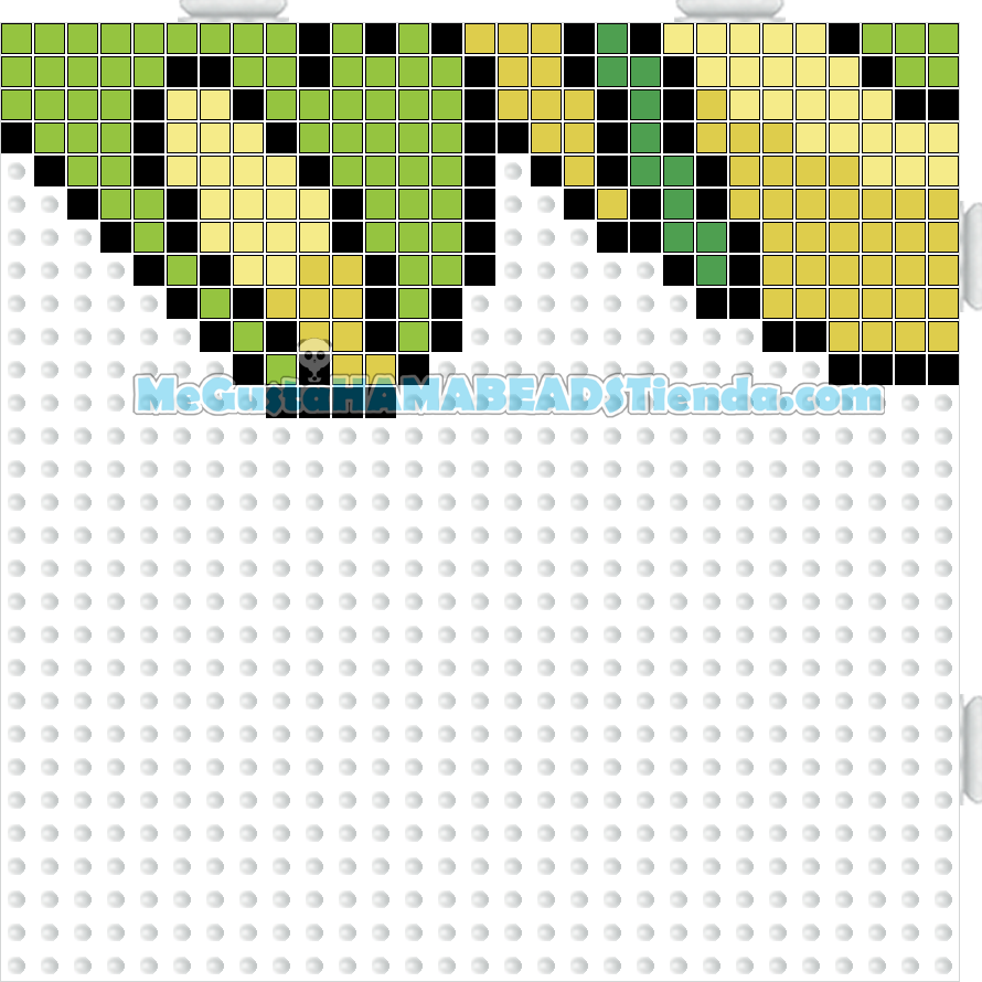 hama-beads-midi-pokemon-politoed-10
